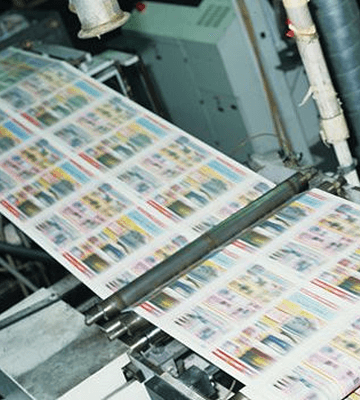 Print and Publishing